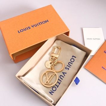Louis Vuitton Lv Circle Bag Charm And Key Holder M68000 - Best Online Sale