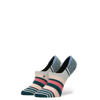 STANCE TEA STRIPE SOCKS
