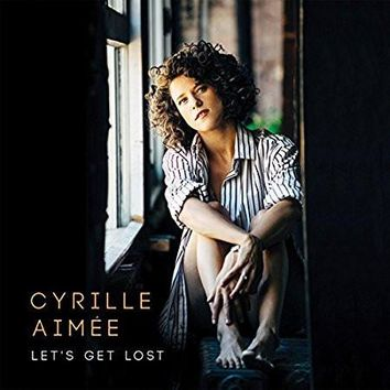 Cyrille AimаЃа‰e : Let's Get Lost
