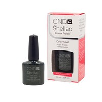 CND SHELLAC NEW FALL 2012 -	PRETTY POISON | AihaZone Store