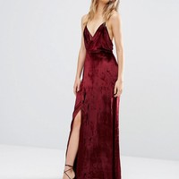 The Jetset Diaries Atlas Maxi Dress