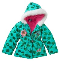Disney Doc McStuffins Heavyweight Puffer Jacket