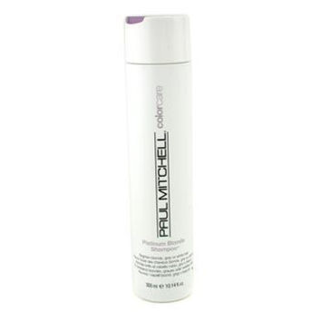 Blonde Platinum Blonde Shampoo (Brighten Blonde, Gray or White Hair) - 300ml-10.14oz