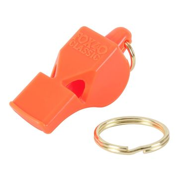 Fox 40 Classic Safety Whistle