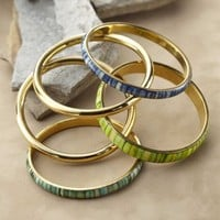 Dream Bangles (set of 5)
