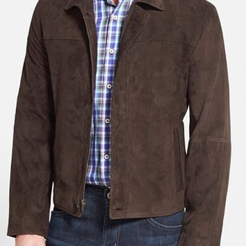 Best Brown Suede Jacket Men Products on Wanelo