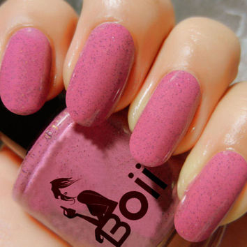 Boii Nail polish - hey