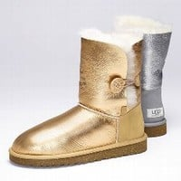 Bailey Button Boot - UGG Australia - Victoria's Secret