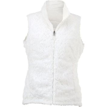 The North Face Women's Mossbud Swirl Reversible Vest | Academy