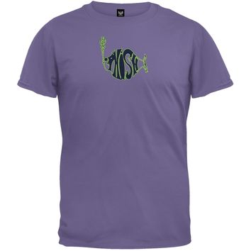 Phish - Small Stroke T-Shirt