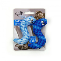 All For Paws Cat Toy Surf Snakes