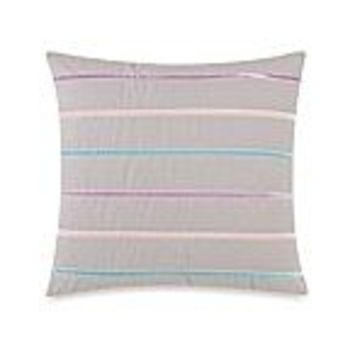 Anthology™ Tyler Square Throw Pillow in Mint