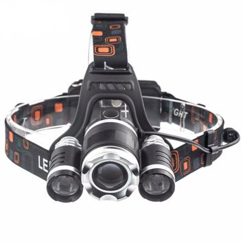TX - 5000 Tactical Headlamp