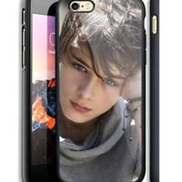 William Franklyn Miller Cute Hard Case For iPhone 6 6+ 6s 6s+ 7 7+ 8 8+ X Cover