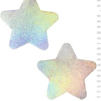 Star Pasties in Prism