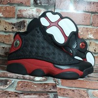 Air Jordan 13 AJ13 Retro BRED 414571-010 US 7-13
