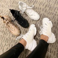 Dior D-connect Sneaker #603