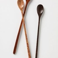 Iced Tea Spoons - Anthropologie.com
