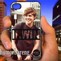 ashton irwin cover case for iPhone 4/4S/5/5C/5S/6/6 Plus Samsung Galaxy s3/s4/s5 Note 3/