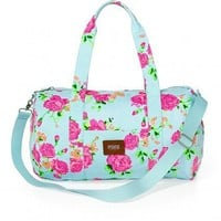 Victoria's Secret Mini Duffle Bag
