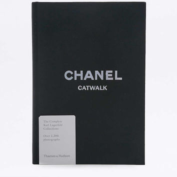 Chanel: The Complete Karl Lagerfeld Collections Book - Urban Outfitters