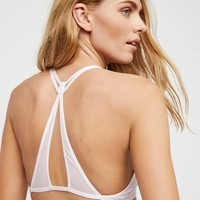 Free People Dawson's Lace Bra