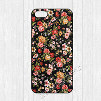 Vintage Floral iPhone 5 Case,Vintage Embroidery Floral iPhone 5 Hard Case,cover skin case for iphone 5 case,More styles for you choose