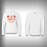 Authentic Surfmonkey - Performance Shirts - Fishing Shirt