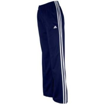 adidas 3 Stripes Pants - Women's at Lady Foot Locker