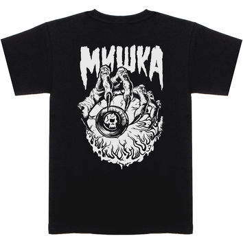 "Mishka ""Lamour Hand of Hell"" T-Shirt"