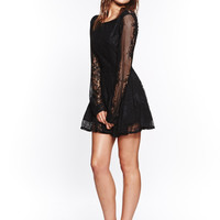 LOLO LACE DRESS | For Love & Lemons