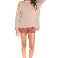Brandy ♥ Melville |  Sage Sweater - Clothing