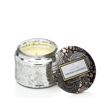Petite Glass Candle