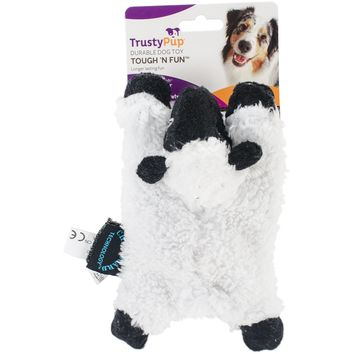 Trusty Pup Just For Me Plush Toy-Sheep