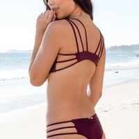 Mia Marcelle - Reina Bottom | Merlot