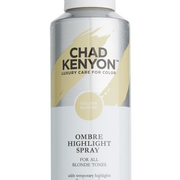 Chad Kenyon Golden Blonde Ombré Highlight Spray | Nordstrom