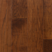 Michael Anthony Furniture Hinds Hickory Series Suede Engineered Hardwood Flooring