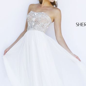 Sherri Hill 11262 Dress