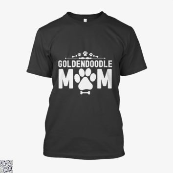 Goldendoodle Mom, Family Love Shirt