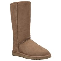 UGG Australia Women's Classic Cardy Winter Boot - Grey | Dick's Sporting Goods