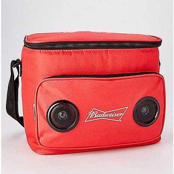 Budweiser Bluetooth Cooler - Spencer's