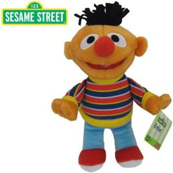Fisher Price Sesame Street Ernie