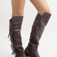 Officer boots model 64815 Inello