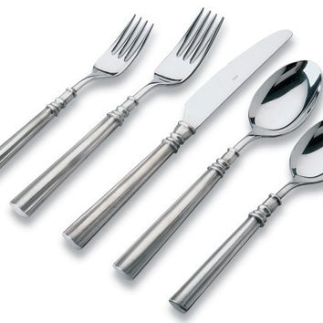 Match Pewter Lucia  Flatware