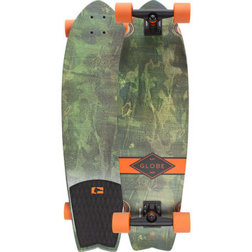 Globe Chromantic Cruiser Board Camo One Size For Men 23175994601