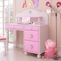 Hello Kitty Desk with Hutch