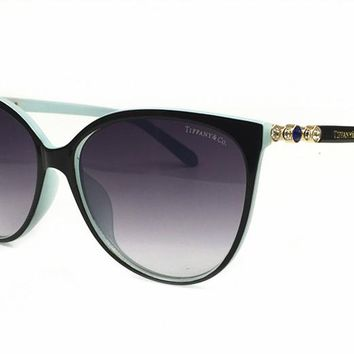 Versace Women Fashion Popular Shades Eyeglasses Glasses Sunglasses [2974244545]