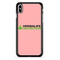Herbalife Nutrition iPhone X Case