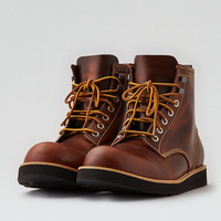 AEO Leather Arber Boot, Brown