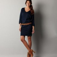 Slouchy Sweater Dress: Dresses: LOFT
